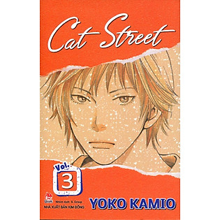 Cat Street (Tập 3)