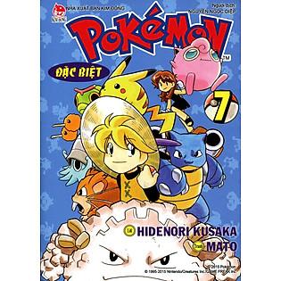 Pokémon Đặc Biệt (Tập 7)