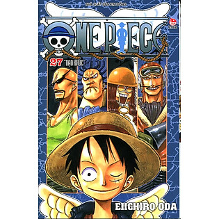 One Piece (Tập 27)