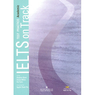 IELTS On Track (Kèm CD)