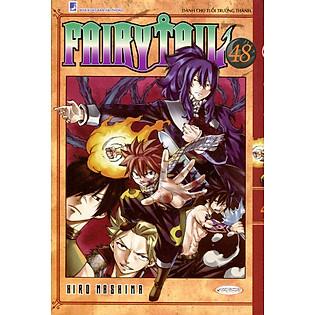 Fairy Tail - Hội Phép Thuật (Tập 48)