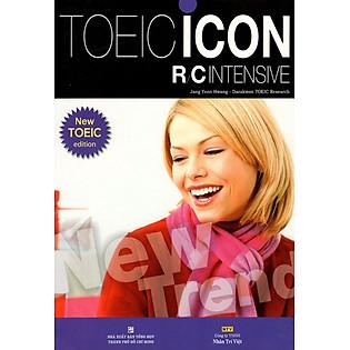 TOEIC Icon - R/C Intensive