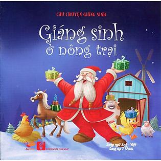 Câu Chuyện Giáng Sinh - Giáng Sinh Ở Nông Trại
