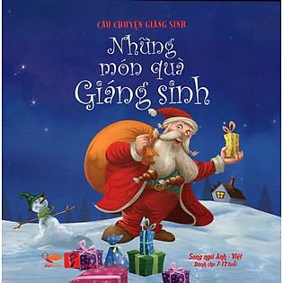Câu Chuyện Giáng Sinh - Những Món Quà Giáng Sinh