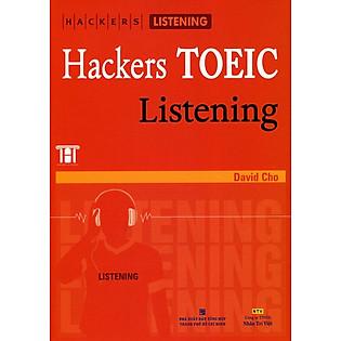 Hackers TOEIC Listening (Kèm CD)