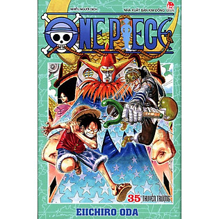 One Piece (Tập 35)