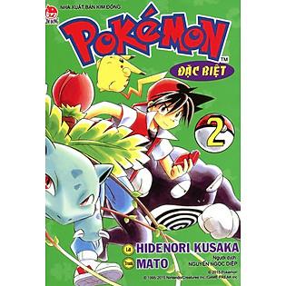 Pokémon Đặc Biệt (Tập 2)