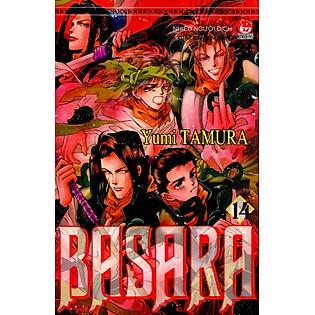 Basara - Tập 14