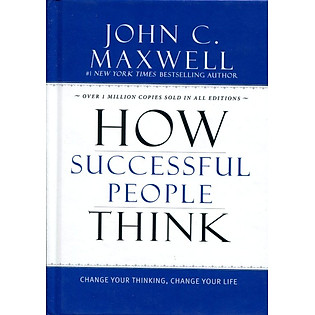 """How Successful People Think: Change Your Thinking, Change Your Life (Hardcover)"""