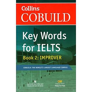 Collins Cobuild - Key Words For IELTS (Book 2: Improver)