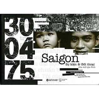 Saigon Sự Kiện  Đối Thoại Của Một Gia Đình