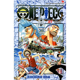 One Piece (Tập 37)