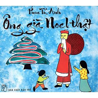 Ông Già Noel Thật