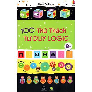 100 Thử Thách Tư Duy Logic