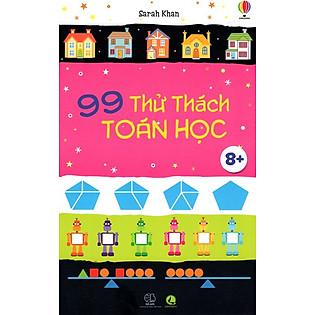 99 Thử Thách Toán Học