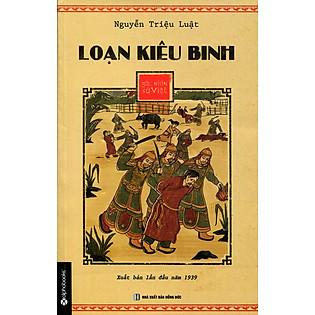 Góc Nhìn Sử Việt - Loạn Kiêu Binh
