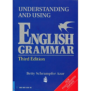 Understanding And Using English Grammar