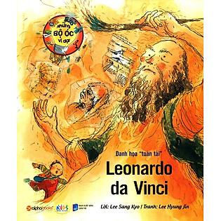 Những Bộ Óc Vĩ Đại - Leonardo Da Vinci
