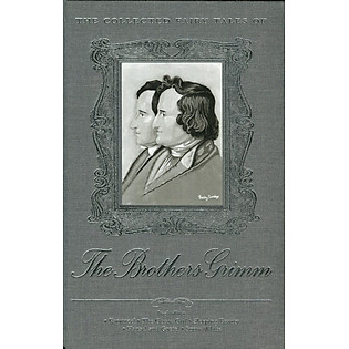 The Complete Fairy Tales: The Brothers Grimm