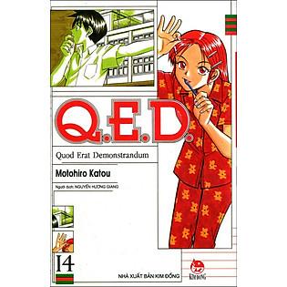 Q.E.D (Tập 14)