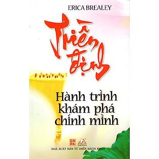 Thiền Định - Hành Trình Khám Phá Chính Mình