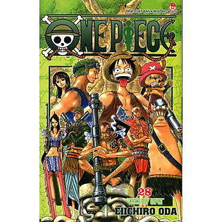One Piece (Tập 28)