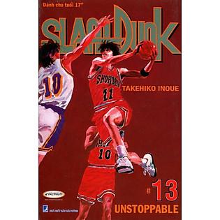 Slam Dunk - Tập 13