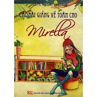 Tủ Sách Sputnik - Các Bài Giảng Về Toán Cho Mirella (Quyển 1)