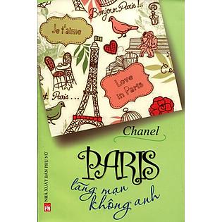 Paris Lãng Mạn Không Anh