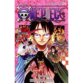 One Piece (Tập 36)