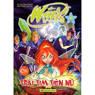 Winx Club - Trái Tim Tiên Nữ