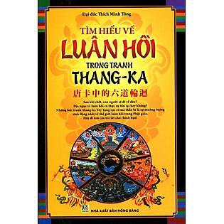 Tìm Hiểu Về Luân Hồi Trong Tranh Thang-Ka