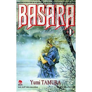 Basara (Tập 11)