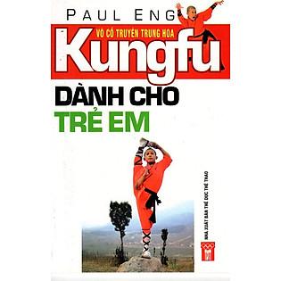 Kungfu Dành Cho Trẻ Em