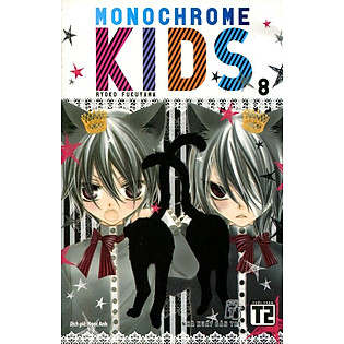 Monochrome Kids (Tập 8)