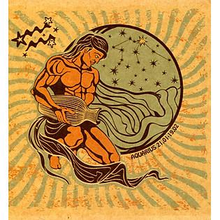 Sổ Tay Aquarius