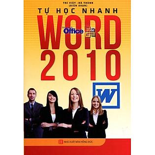 Tự Học Nhanh Word 2010