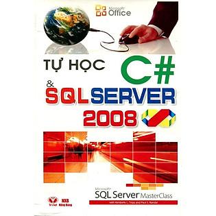 Tự Học C# Và SQL SERVER 2008