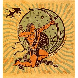 Sổ Tay Sagittarius