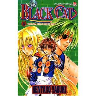 Black Cat (Tập 6)