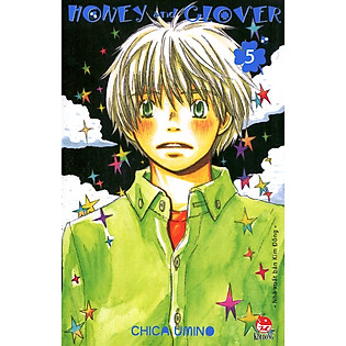 Honey And Clover (Tập 5)