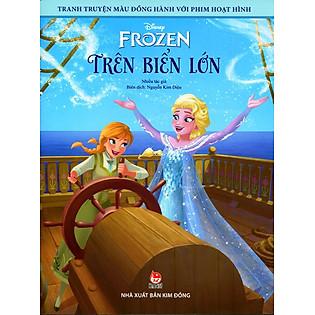 Frozen Trên Biển Lớn