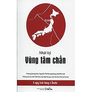 Nhật Ký Vùng Tâm Chấn