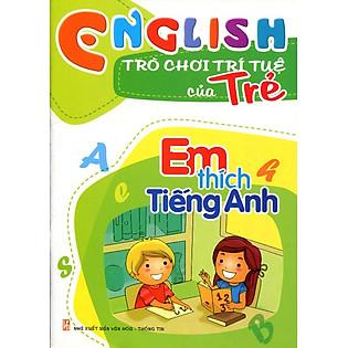 Trò Chơi Trí Tuệ (Tập 3) - Em Thích Tiếng Anh