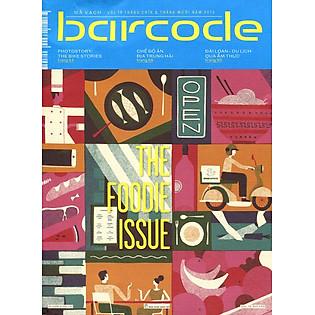Barcode (Số Tháng 9 - 10/2015)