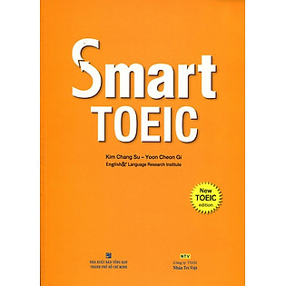 Smart TOEIC (Kèm CD)