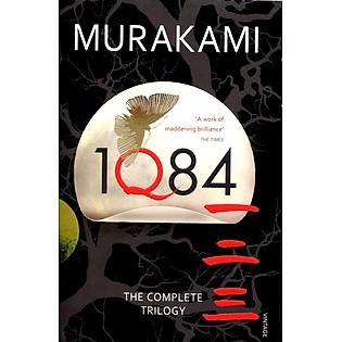 1Q84 (Paperback)