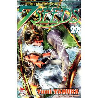 7 Seeds (Tập 29)