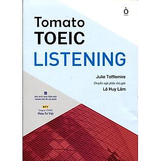 Tomato TOEIC Listening (Kèm CD)