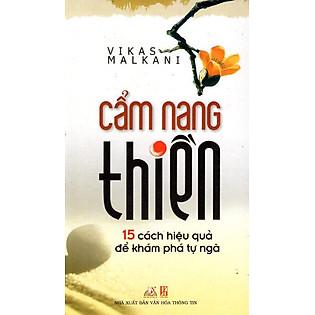Cẩm Nang Thiền